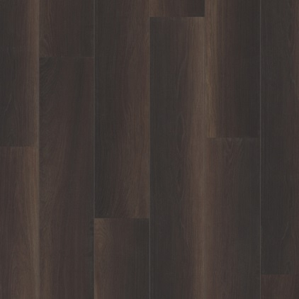 Black Perspective Wide Laminate Fumed oak dark ULW1540